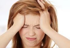 Stress kéo dài khiến bệnh vẩy nến trầm trọng hơn
