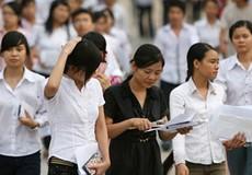 Vận dụng cơ chế tuyển bổ sung có thể phát sinh tiêu cực