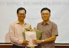 Ông Đỗ Xuân Lân được bổ nhiệm Chánh Văn phòng Đảng – Đoàn thể Bộ Tư pháp