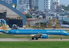 Ưu đãi lớn chưa từng xuât hiện của Vietnam Airlines