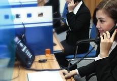 EVNHANOI sử dụng trí tuệ nhân tạo trong công tác chăm sóc khách hàng