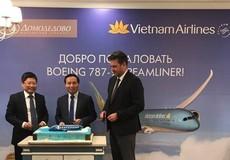 """Đến nước Nga bằng """"giấc mơ bay"""" Boeing 787-9"""