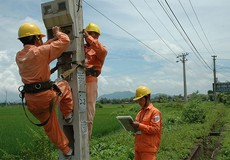 EVNNPC đảm bảo cấp điện an toàn  trong các ngày lễ lớn của tháng 4