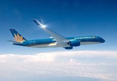 Vietnam Airlines lọt vào Top hàng không yêu thích nhất châu Á