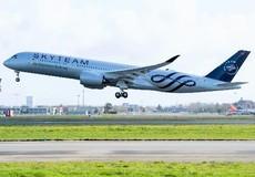 Chiếc máy bay đặc biệt nhất trong đội bay Vietnam Airlines sẽ cất cánh vào ngày mai