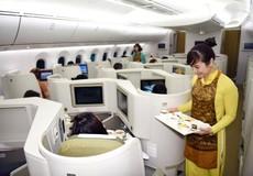 Khách hàng được gì khi Vietnam Airlines chuẩn hoá nhóm giá?