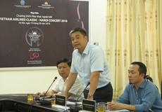 Vietnam Airlines Classic - Hanoi Concert 2018 sắp trở lại