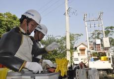 Không cần cắt điện khi sửa chữa điện?