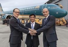 Máy bay A321neo của Vietnam Airlines có gì đặc biệt?