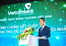 Dấu ấn cuộc thi sáng tạo KHCN quy mô của một ngân hàng