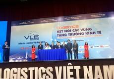 Tổng công ty hàng hải Việt Nam ký kết hợp tác với 2 đơn vị