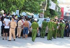 Cảnh sát giao thông dùng dao chém trọng thương đồng nghiệp