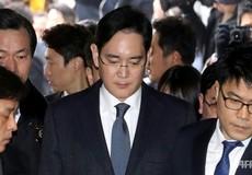 Phó Chủ tịch Samsung bị bắt