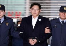 Người đứng đầu Samsung vẫn có thể tiếp khách, điều hành công ty từ nhà tù