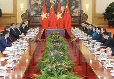 Chủ tịch nước đề nghị Trung Quốc tăng cường nhập khẩu các mặt hàng nông sản của Việt Nam