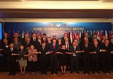 EU bày tỏ quan điểm về vấn đề Biển Đông