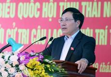 Nhiều nước đề nghị thiết lập quan hệ đối tác chiến lược với Việt Nam