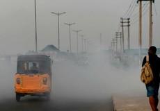 7 triệu người tử vong vì ô nhiễm không khí mỗi năm
