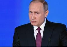 Tổng thống Putin công bố nhiệm vụ chính của chính phủ Nga