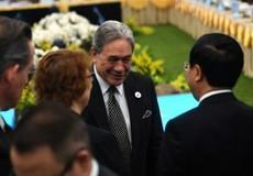 New Zealand tăng viện trợ nước ngoài