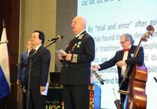 Nga ưu tiên thúc đẩy quan hệ đối tác chiến lược toàn diện với Việt Nam