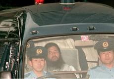 Nhật tử hình thủ lĩnh giáo phái rải khí độc sarin