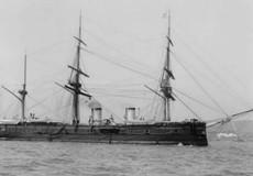 Tìm thấy xác tàu chiến Nga chứa 200 tấn vàng ngoài khơi Hàn Quốc?
