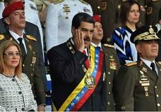 """Bắt 6 nghi phạm """"khủng bố"""" vì vụ ám sát hụt Tổng thống Maduro"""