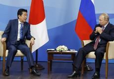Nga, Nhật Bản nhất trí thúc đẩy các chương trình kinh tế tại quần đảo tranh chấp
