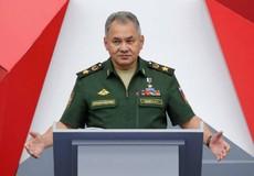 Nga khởi động tập trận quy mô lớn