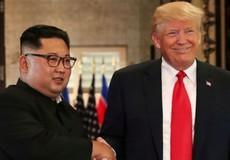Hé lộ nội dung thư nhà lãnh đạo Triều Tiên gửi tổng thống Mỹ
