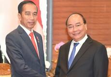 Indonesia sẽ trả tự do cho 155 ngư dân Việt đang bị bắt giữ