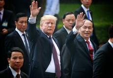 Đại sứ Mỹ tại Việt Nam: Trân trọng di sản Chủ tịch nước Trần Đại Quang để lại