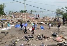 Chưa có thông tin người Việt bị chết hoặc bị thương trong trận động đất - sóng thần tại Indonesia
