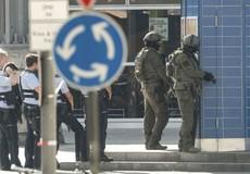 Đang xảy ra vụ bắt cóc con tin tại thành phố Cologne, Đức