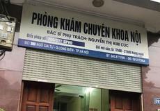 Chủ tịch Hà Nội yêu cầu xử lý nghiêm vụ bé 2 tuổi tử vong sau khi truyền dịch
