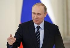 Lãnh đạo Trung  Quốc, Nga, Mỹ và nhiều nước chúc mừng Chủ tịch nước Nguyễn Phú Trọng
