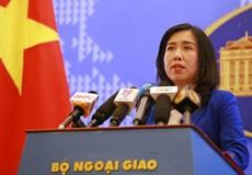 Sẵn sàng bảo hộ 31 phụ nữ Việt bị cảnh sát Malaysia bắt