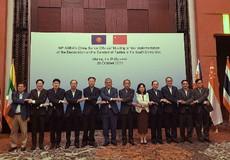 Việt Nam kêu gọi không quân sự hóa vấn đề Biển Đông