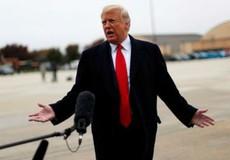 Ông Trump lại sắp thay nhân sự nội các?