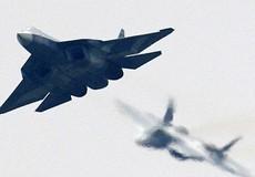 Tiết lộ về tính năng ưu việt của máy bay chiến đấu 'vô song' Su-57 của Nga