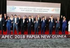 APEC không ra được tuyên bố chung