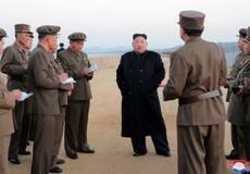 Triều Tiên chuyển từ sức mạnh quân sự thông thường sang vũ khí công nghệ cao?