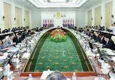 Campuchia bác tin cho Trung Quốc đặt căn cứ hải quân
