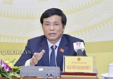 Tổng thư ký Quốc hội nói về việc tranh luận của ĐB Lưu Bình Nhưỡng và ĐB Nguyễn Hữu Cầu