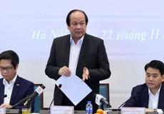 Thủ tướng đốc thúc Hà Nội quyết liệt xử lý các sai phạm đất đai