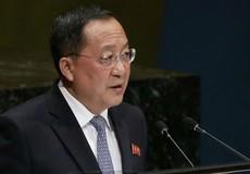 Bộ trưởng Ngoại giao Triều Tiên sắp thăm chính thức Việt Nam