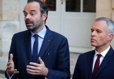 Thủ tướng Pháp hủy tới Ba Lan vì bạo lực trong nước