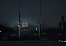 Chuyên cơ của ông Trump sẽ đưa linh cữu cố Tổng thống Mỹ George H.W. Bush tới Washington