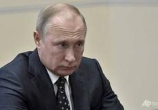 Tổng thống Nga Putin dọa phát triển tên lửa hạt nhân bị cấm theo hiệp ước với Mỹ
